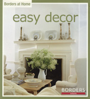 Borders at Home Easy Decor