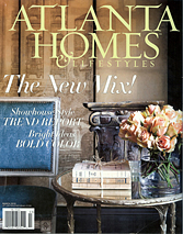 Atlanta Homes & Lifestyles, March 2010
