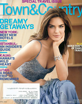 Town & Country 2010