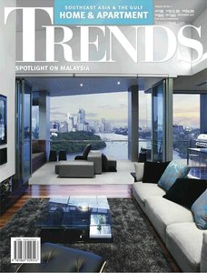 Southeast Asia & The Gulf Home & Apartment Trends